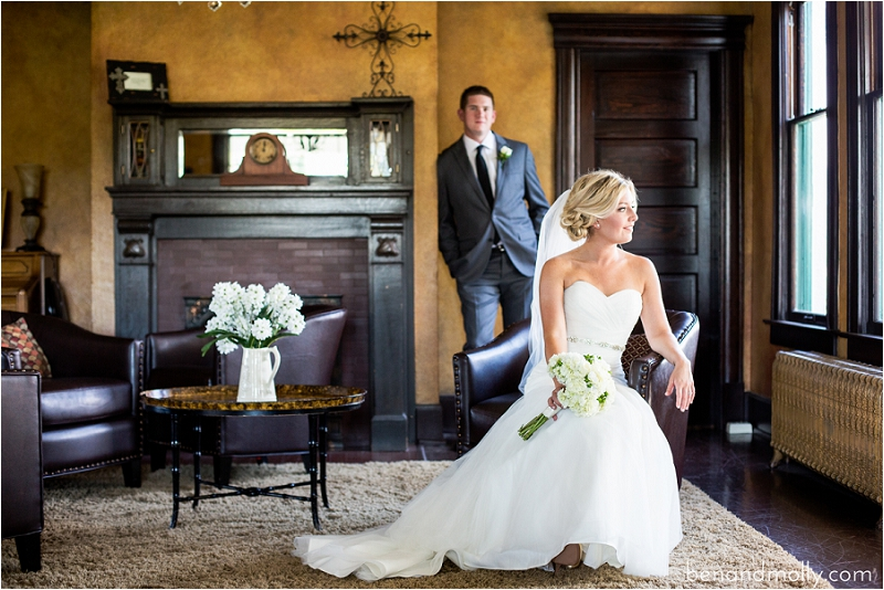 Maple Valley Wedding Photography Olson Mansion Photo (22)