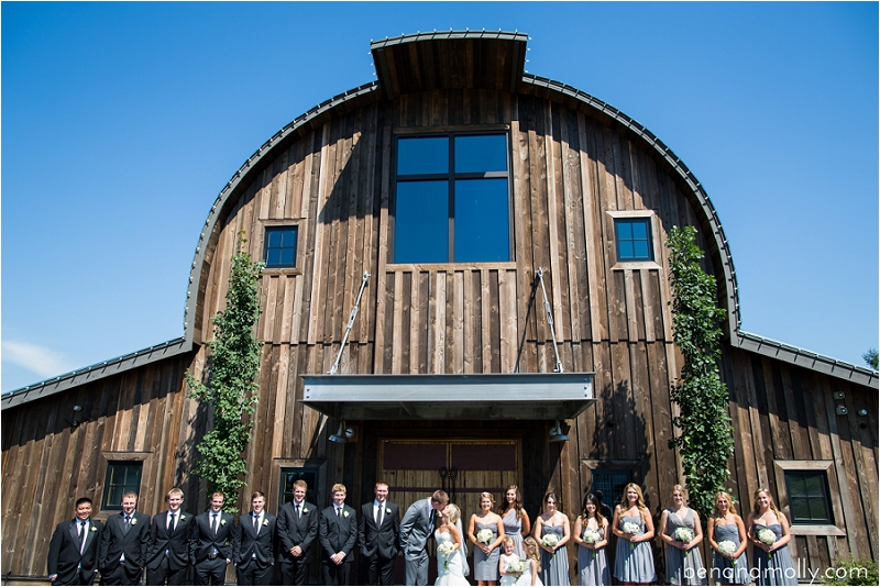Maple Valley Wedding Photography Olson Mansion Photo (24)