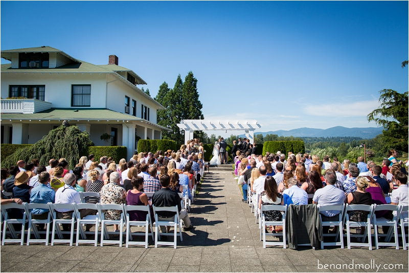 Maple Valley Wedding Photography Olson Mansion Photo (27)