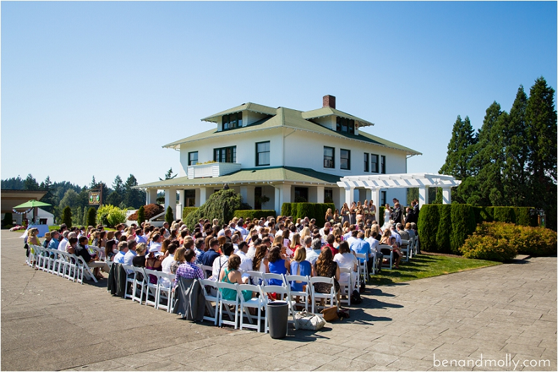 Maple Valley Wedding Photography Olson Mansion Photo (28)
