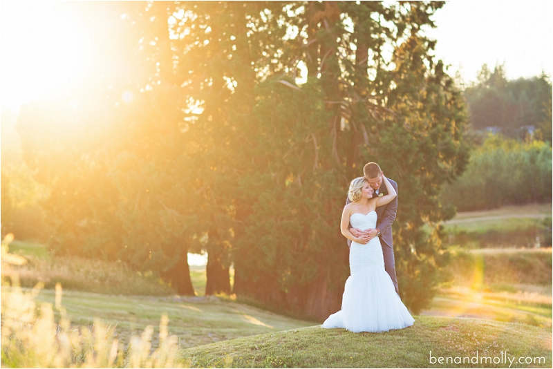 Maple Valley Wedding Photography Olson Mansion Photo (5)