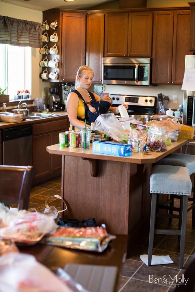 Trim Healthy Mama freezer meals photo (1)