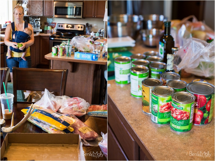 Trim Healthy Mama freezer meals photo (2)
