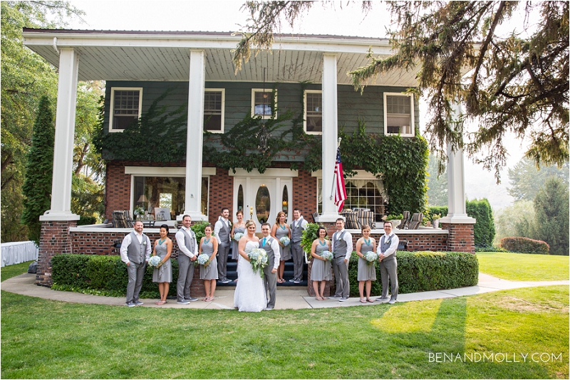 Warm Springs Inn Wenatchee Wedding Venue Photo (22)