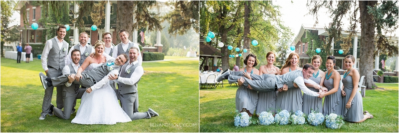 Warm Springs Inn Wenatchee Wedding Venue Photo (27)