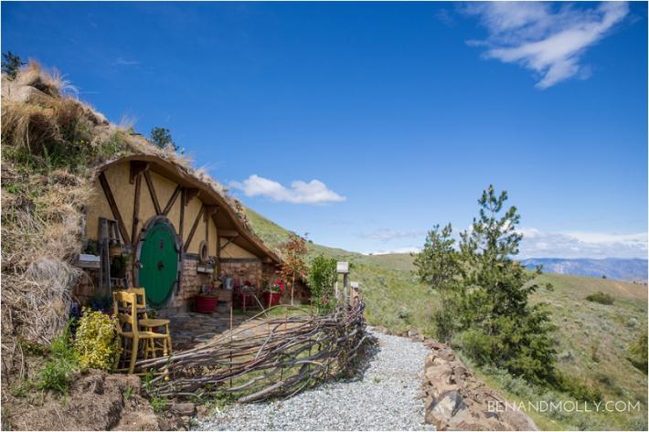 The Hobbit Inn Chelan (5)
