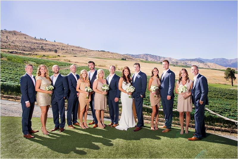 Tsillan Cellars Wedding Wedding Photographer Photo (21)
