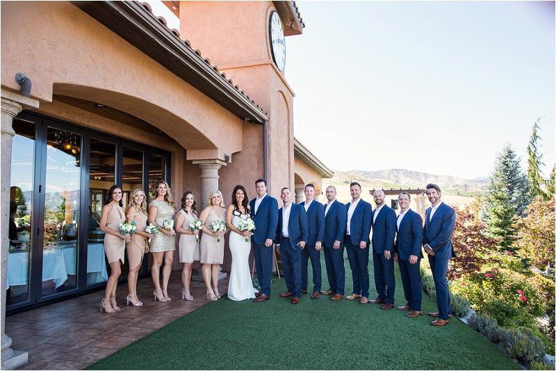 Tsillan Cellars Wedding Wedding Photographer Photo (24)