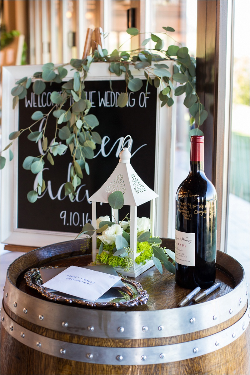 Tsillan Cellars Wedding Wedding Photographer Photo (29)