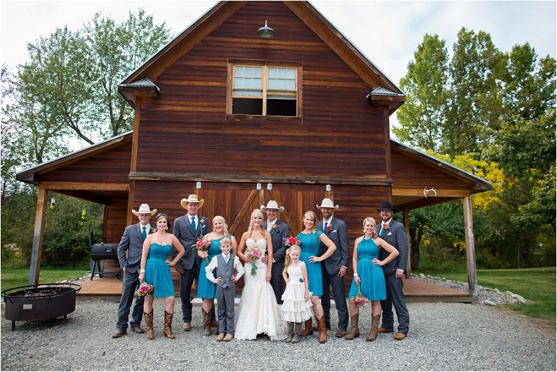 Gardner View Ranch Wedding Venue Photographer Photo (27)