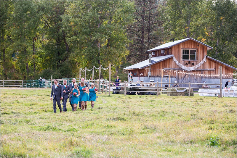 Gardner View Ranch Wedding Venue Photographer Photo (37)